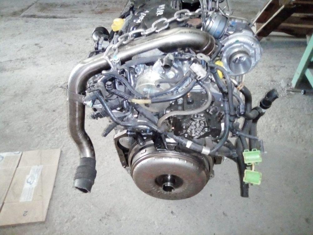 Motore m9r Da Renault  Laguna del 2017 2000cc.  Usato da autodemolizione