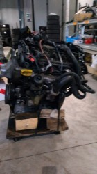 Motore Z13DT Da Opel  Corsa del 2003 1248cc. 1.3 CDTI Usato da autodemolizione
