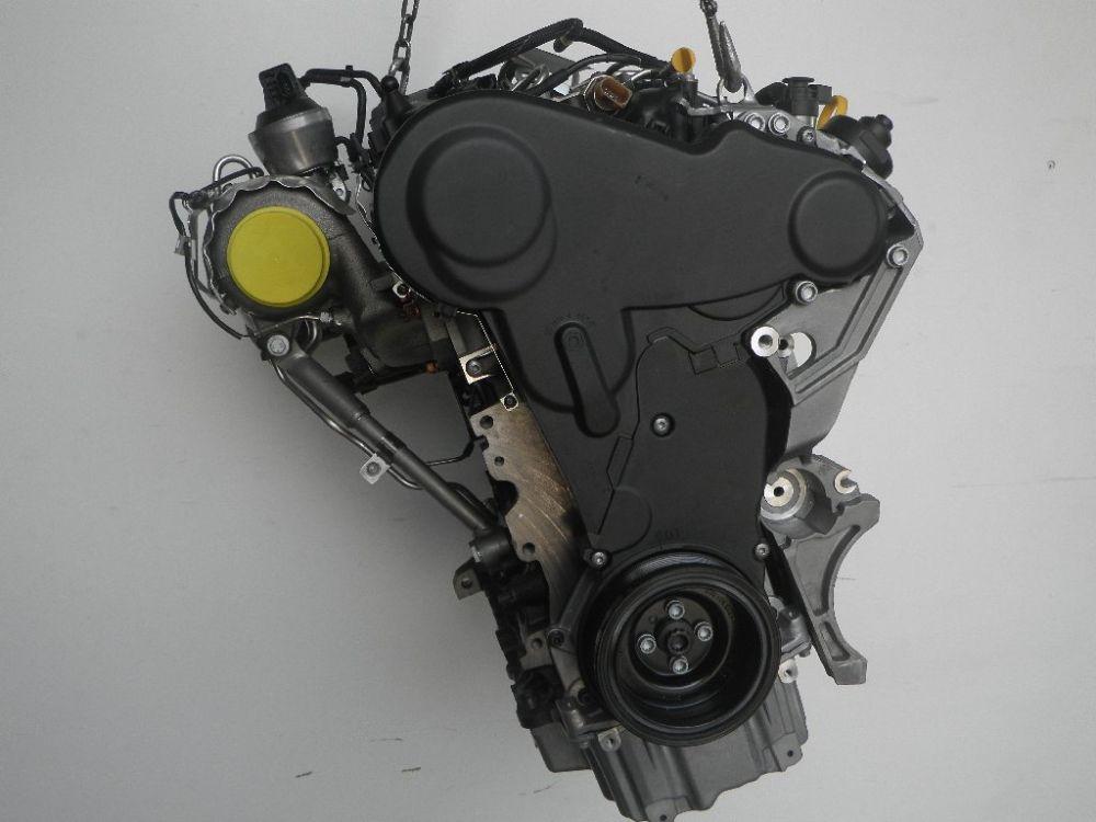 Motore cfh Da Volkswagen  Caddy del 2015 2000cc.  Usato da autodemolizione