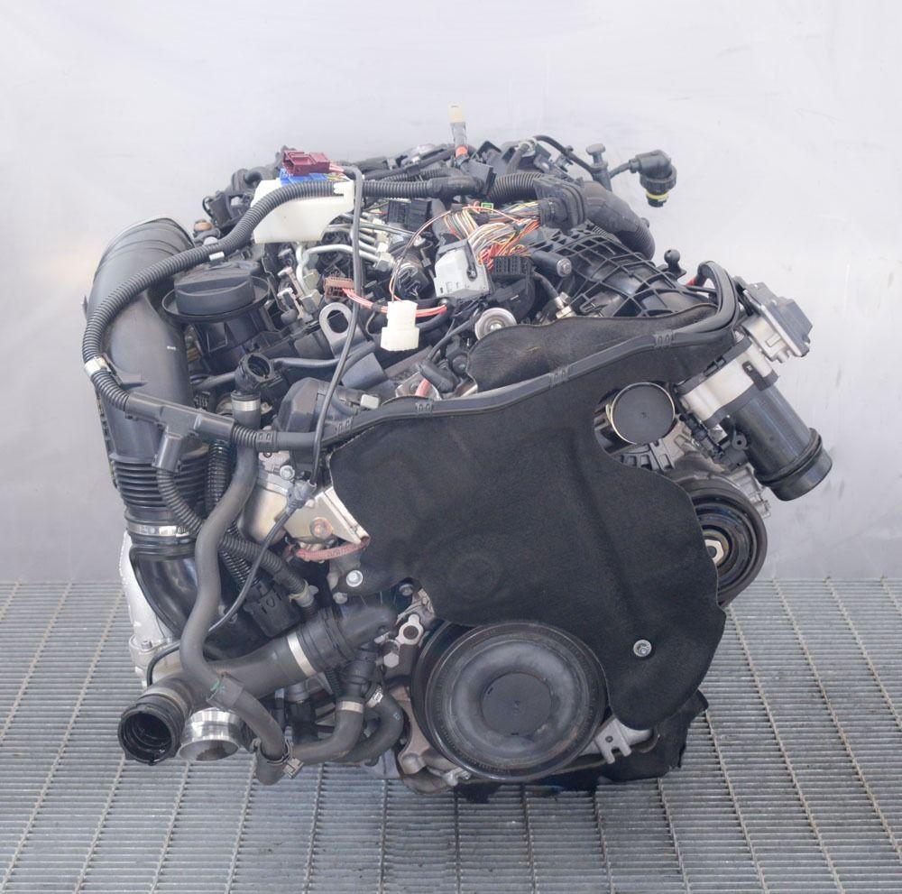 Motore N57D30B Da Bmw  335 del 2016 3000cc. 335D X-DRIVE  230 KW Usato da autodemolizione