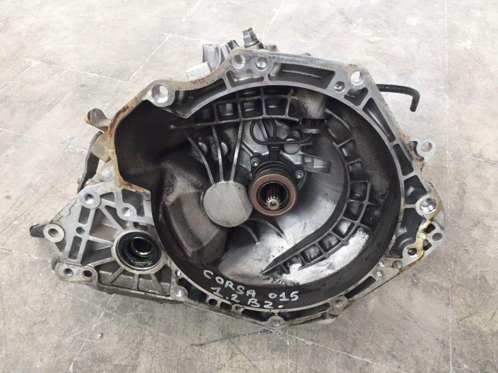 Cambio Da Opel  Corsa del 2015 1200cc.  Usato da autodemolizione