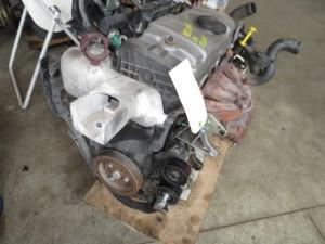 Motore HFX Peugeot  206 del 2010 1124cc.   da autodemolizione