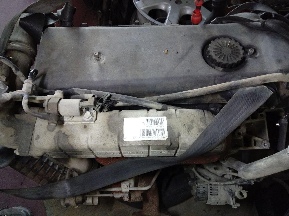 Motore Da Fiat  Ducato del 1998 2800cc. motore 2.8 td pompa mecca Usato da autodemolizione