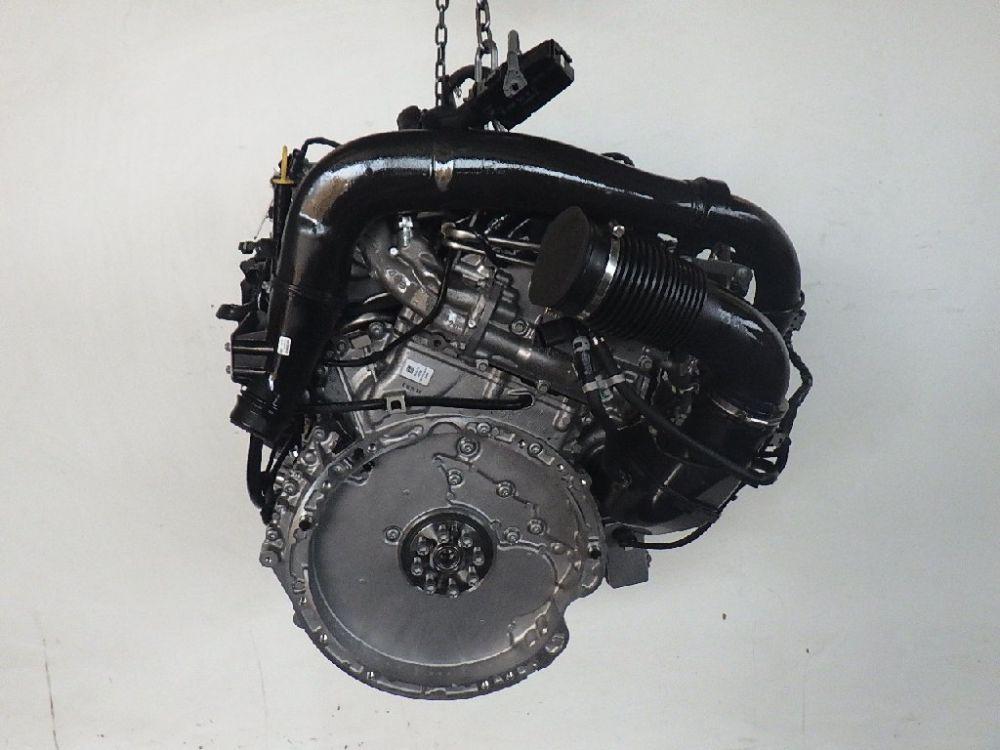 Motore 651930 Da Mercedes-Benz  Cl 220 del 2016 2cc.  Usato da autodemolizione