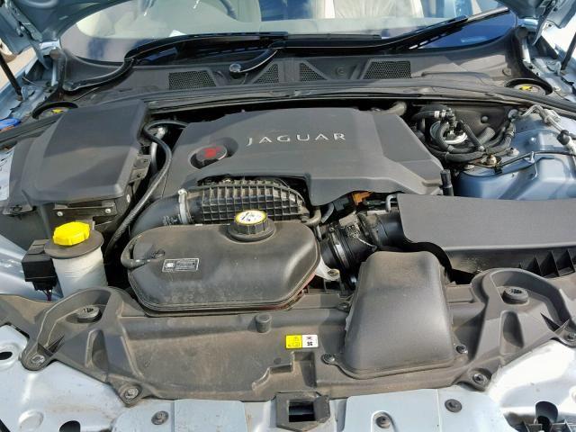 Motore 2011 JAGUAR XF PREMIUM Da Jaguar  Xf del 2011 3000cc. 2011 JAGUAR XF PREMIUM Usato da autodemolizione