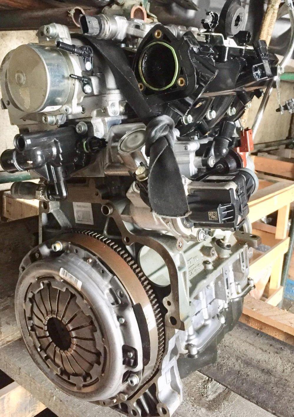 Motore 312B2000 Da Fiat  500L del 2018 1cc. 1300 d multijet Usato da autodemolizione