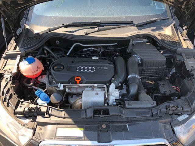 Motore AUDI A1 S-LINE. TFSI. ANNO 2011 Da Audi  A1 del 2011 1600cc. AUDI A1 S-LINE. TFSI. ANN Usato da autodemolizione
