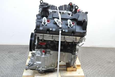 Motore crc Da Audi  Q7 del 2014 3000cc.  Usato da autodemolizione