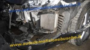 Intercooler Mazda  6 del 2005 2000cc.   da autodemolizione