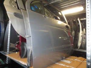 Portiera Anteriore Sinistra Daewoo  Matiz  del 1999 da autodemolizione