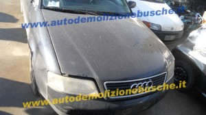 Cofano Audi  A6  del 2001 da autodemolizione