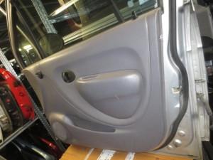 Portiera Anteriore Destra Daewoo  Matiz  del 2000 da autodemolizione