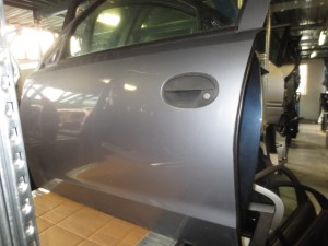 Portiera Anteriore Sinistra Opel  Corsa  del 2004 da autodemolizione