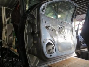 Portiera Anteriore Destra Opel  Corsa C  del 2002 da autodemolizione