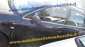 Portiera Anteriore Sinistra Audi  A6  del 2001 da autodemolizione