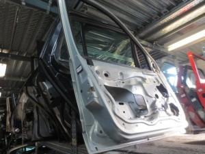 Portiera Anteriore Sinistra Renault  Megane  del 2003 da autodemolizione