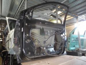 Portiera Anteriore Destra Renault  Megane  del 2005 da autodemolizione