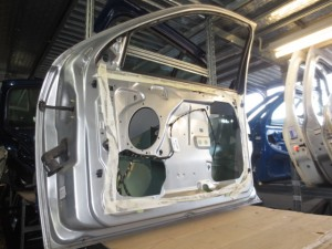 Portiera Anteriore Destra Ford  Mondeo  del 2006 da autodemolizione