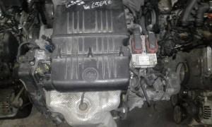 Motore 199A4000 Fiat  Grande Punto del 2006 1900cc.   da autodemolizione