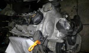 Motore BME Volkswagen  Polo del 2008 1200cc.   da autodemolizione