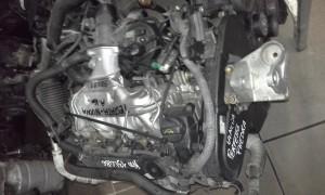 Motore 4HW Lancia  Phedra del 2007 2200cc.   da autodemolizione