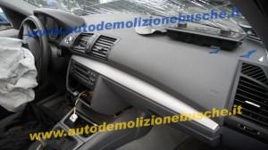 Centralina Motore Bmw  118 del 2004 1995cc.   da autodemolizione