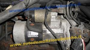 Motorino Avviamento mitsubishi rf5l m002t88671 Mazda  6 del 2005 2000cc.   da autodemolizione