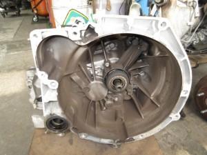 Cambio Ford  Fiesta del 2007 1400cc. TDCI  da autodemolizione