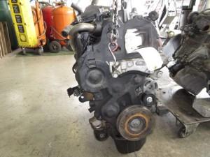 Motore 8HX Peugeot  206 del 2002 1400cc.   da autodemolizione