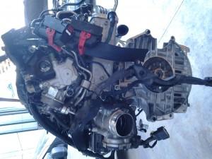 Motore D5204T6 Volvo  V40 del 2012 2cc.   da autodemolizione
