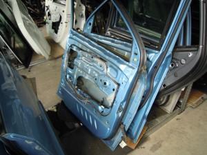 Portiera Anteriore Sinistra Hyundai  Atos  del 2002 da autodemolizione