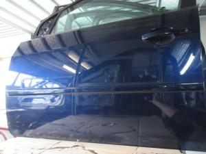Portiera Anteriore Sinistra Ford  Fiesta  del 2003 da autodemolizione