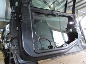 Portiera Anteriore Destra Ford  Fiesta  del 2003 da autodemolizione