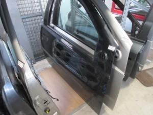 Portiera Anteriore Destra Fiat  Punto  del 2005 da autodemolizione