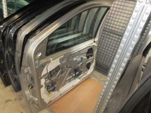 Portiera Anteriore Destra Fiat  Punto  del 2003 da autodemolizione