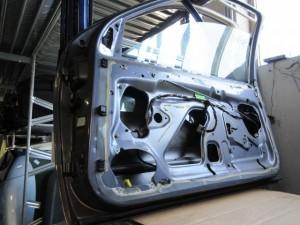 Portiera Anteriore Destra Fiat  Bravo  del 2000 da autodemolizione