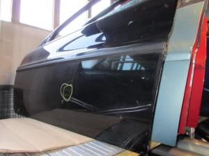 Portiera Anteriore Sinistra Lancia  Y  del 1998 da autodemolizione