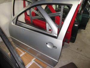 Portiera Anteriore Sinistra Volkswagen  Golf 4  del 1999 da autodemolizione