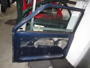 Portiera Anteriore Destra Fiat  Panda  del 1997 da autodemolizione