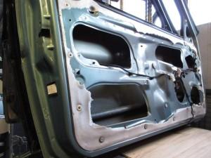 Portiera Anteriore Sinistra Lancia  Y  del 2001 da autodemolizione