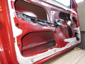 Portiera Anteriore Sinistra Lancia  Y  del 2002 da autodemolizione