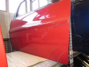 Portiera Anteriore Destra Lancia  Y  del 2002 da autodemolizione