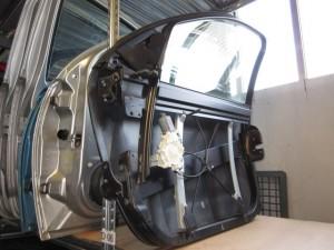Portiera Anteriore Destra Smart  Forfour  del 2005 da autodemolizione