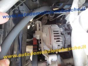 Alternatore Bosch 0124325008 Mitsubishi  Space Star del 2002 1300cc.   da autodemolizione
