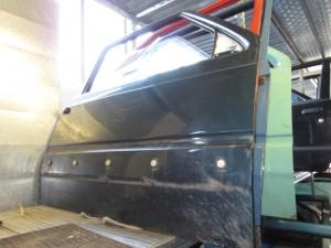 Portiera Anteriore Destra Fiat  Scudo  del 1997 da autodemolizione