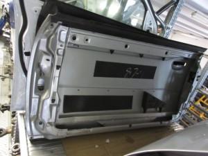 Portiera Anteriore Destra Audi  A3  del 0 da autodemolizione