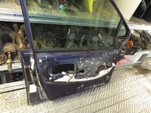 Portiera Anteriore Sinistra Fiat  Multipla  del 2000 da autodemolizione