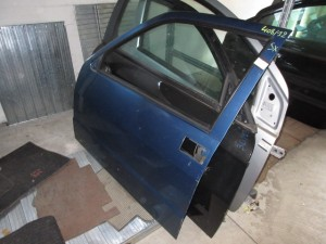 Portiera Anteriore Sinistra Fiat  500  del 1993 da autodemolizione