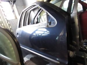 Portiera Anteriore Destra Volkswagen  Polo  del 1997 da autodemolizione