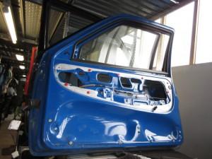 Portiera Anteriore Destra Fiat  600  del 2004 da autodemolizione